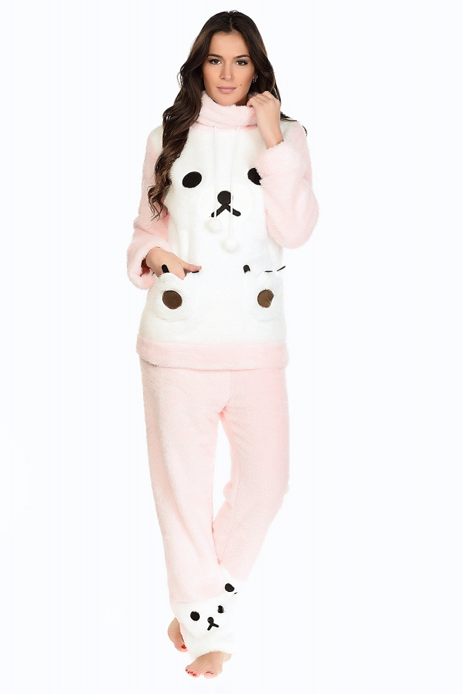 Epi Rose - Ensembles pyjama