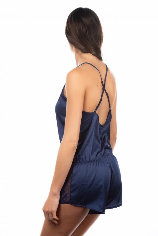 11051-wily Bleu - Nuit