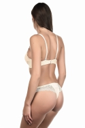 Amyte Nude - Ensemble soutien-gorge / string, image n° 2