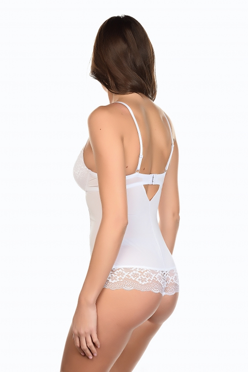 Brava Blanc - Body