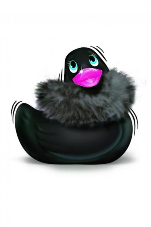 Duckie paris black - Sextoys
