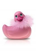 Duckie paris rose travel - Sextoys, image n° 1