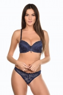 Grease Marine - Ensemble soutien-gorge / string, image n° 1
