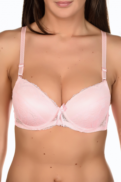 Grease Rose - Ensemble soutien-gorge / string