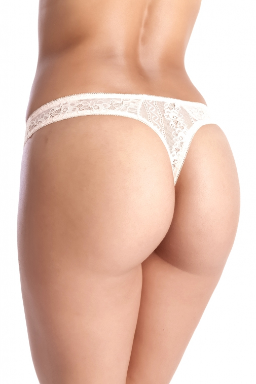 Liberty Nude - String