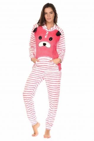 Oreilles Fushia - Ensembles pyjama