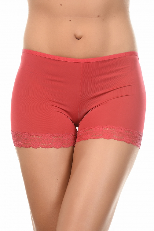 Orna Bordeaux - Ensembles caraco / short