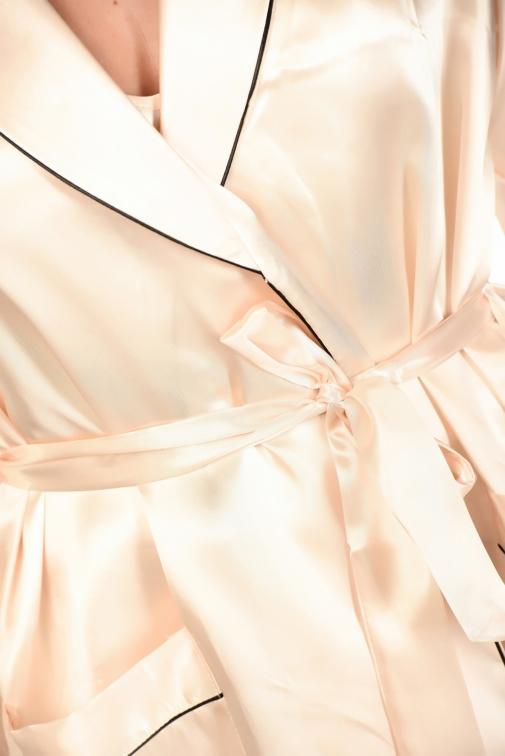 Pania Nude - Déshabillé