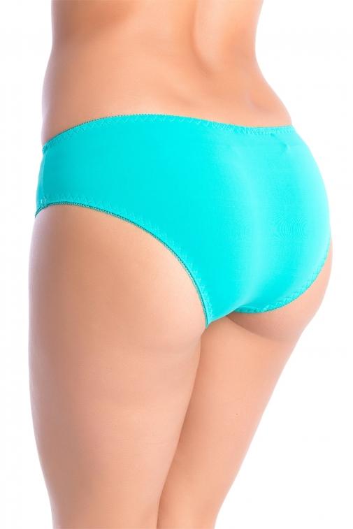 Syrina Vert - Culotte