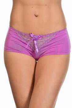 9451-b Violet - Shorty
