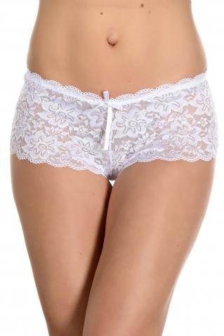 Acylle Blanc - Shorty
