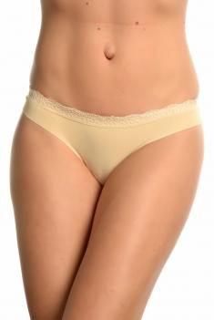 Alessa Nude - Culotte