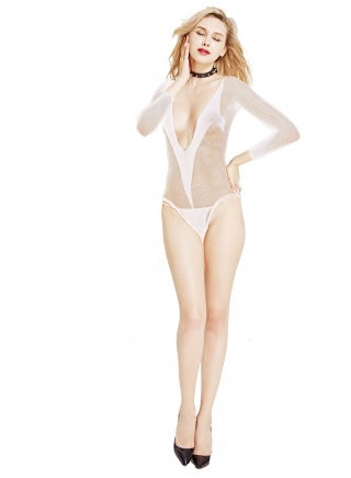 Bamy Blanc - Coquin