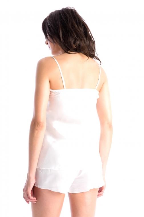 Dena Blanc - Ensembles caraco / short
