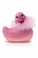 Duckie paris rose travel - Sextoys, image n° 1