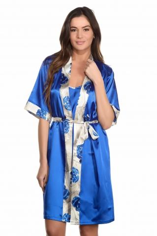 Flore Bleu - Nuit