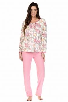 Flyer Rose - Ensembles pyjama