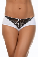 Galine Blanc - Ensemble soutien-gorge / shorty, image n° 4