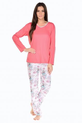 Galore Corail - Ensembles pyjama