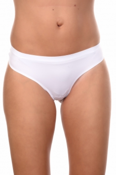Gante Blanc - String