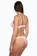 Grease Rose - Ensemble soutien-gorge / string, image n° 2