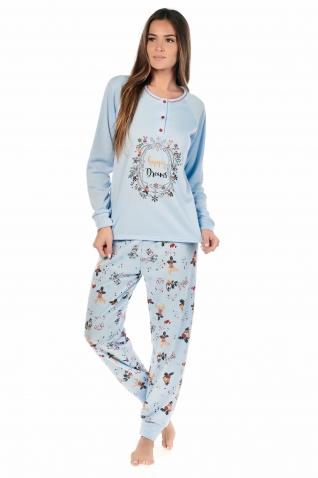 Happy Bleu - Ensembles pyjama