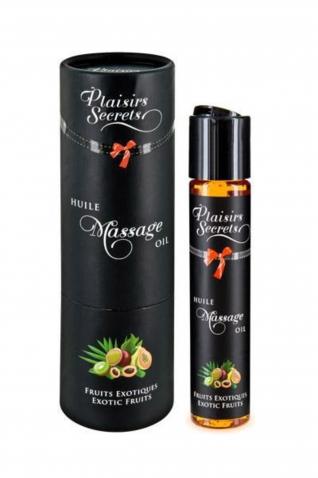 Huile massage fruits exot.59ml - Massage & gels stimulants