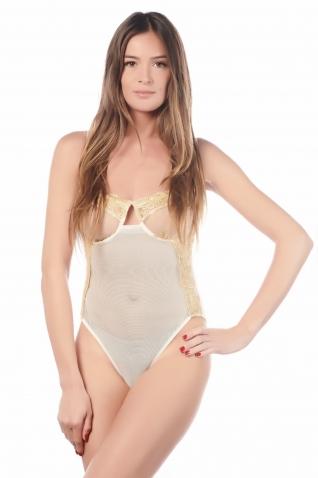 Laure Ivoire - Body