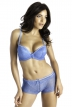 Molly Turquoise - Soutien-gorge / Shorty, image n° 1