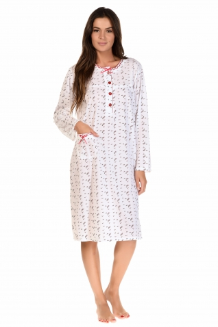 Nally Rouge - Ensembles pyjama