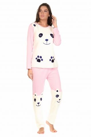 Panda Rose - Ensembles pyjama