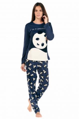 Pandicorn Marine - Ensembles pyjama
