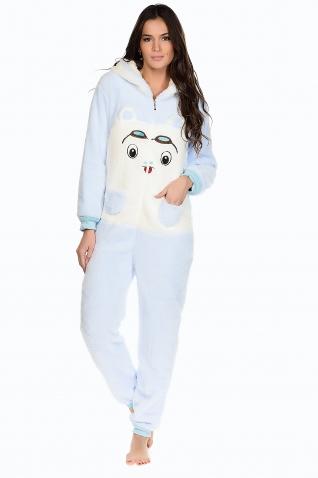 Pandou Bleu - Ensembles pyjama [27]