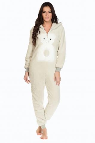 Pandou Gris - Ensembles pyjama