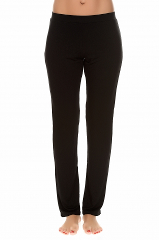 Pantalon Danina Noir - Nuit