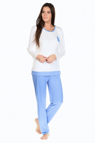 Pastore Bleu - Ensembles pyjama