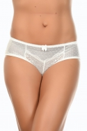Pattys Blanc - Ensemble soutien-gorge / shorty, image n° 5