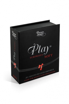 Play surprises soft - Jeux coquins