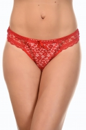Rally Rouge - Ensemble soutien-gorge / string, image n° 4