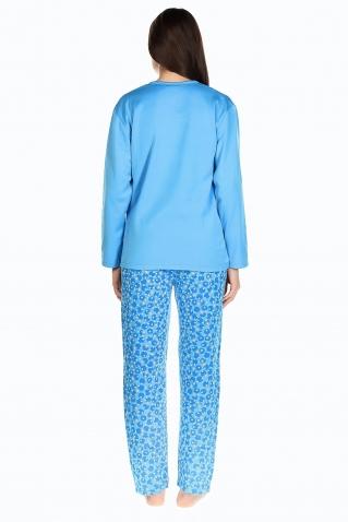 Sadou Bleu - Ensembles pyjama