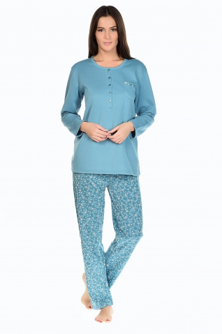 Sadou Vert - Ensembles pyjama
