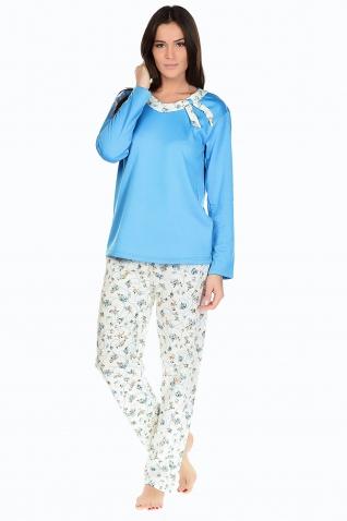 Sartore Bleu - Ensembles pyjama