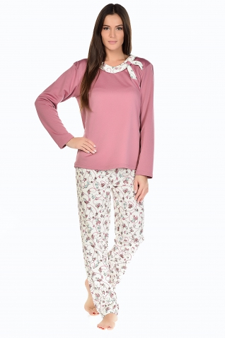 Sartore Rose - Ensembles pyjama