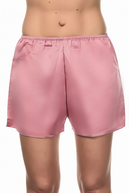Saty Rose - Ensemble caraco / short