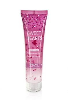 Sweet hearts exsens - Massage & gels stimulants