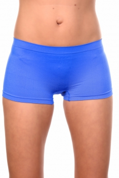Trepidante Bleu - Shorty